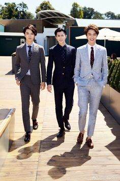 Cesar, Dylan and Darren 😍Chinese hotties Meteor Garden Cast, Meteor Garden 2018, F4 Boys Over Flowers, Flower Boys, A Love So Beautiful, Beautiful People, Asian Actors, Korean Actors, Meteor Garten