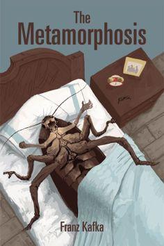 The Metamorphosis – The Last Page
