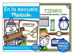 Tienda - Material Didactico para tus clases Elementary Spanish, Elementary Schools, Club, At Word Family, Alphabetical Order, Question Mark, Collections Of Objects, Primary School