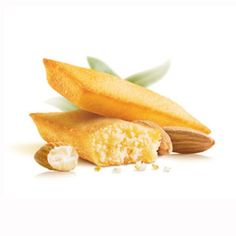 Les Financiers aux amandes Bonne Maman Cake Factory, Snack Recipes, Snacks, Chips, Banana, Fruit, Vegetables, Cooking, Ethnic Recipes