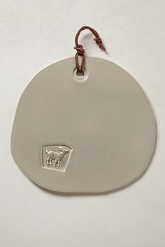 Stoneware Cheese Board #Anthropologie #PinToWin