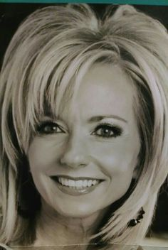 new beth moore hairstyle - Google Search