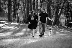 Kandice & Dave Engagement 2016