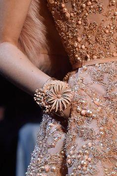 Elie Saab ~  Haute Couture Details F/W 2014~2015