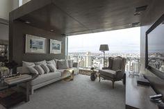 Apartamento Gabrielle | Galeria da Arquitetura