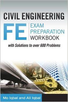 Fe exam book free download