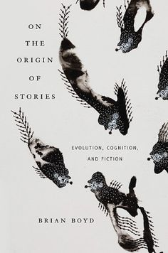 On the Origin of Stories: Evolution, Cognition, and Fiction [Brian Boyd]. Brian Boyd explains why we tell stories and how our minds are shaped to understand them. After considering art as adaptation, Boyd examines Homer's Odyssey and Dr. Fields Of Biology, Harvard University Press, Origin Of Species, Digital Storytelling, Game Theory, Nonfiction, Evolution, Books To Read, Literature