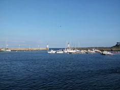 Port de Le Palais - Belle Île En Mer - Morbihan - Bretagne