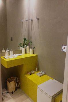 Novidades em Louças de Banheiro – Cubas e Vasos Sanitário na decoração
