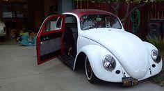 4 door 1964 Chevy Impala with suicide back doors | ... Suicide Doors Low Reserve!! 1964 VW Bug Right Hand Drive Suicide Doors