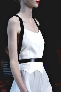 Jason Wu - Autumn/Winter 2011 Ready-To-Wear