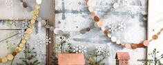 Roost Metal Garland Collection – Modish Store