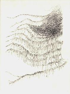 Sociedad de diletantes: asemic writing - Ana Hatherly