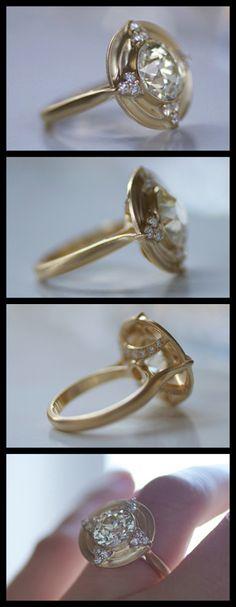 116 Besten Zarte Verlobungsringe Aus Silber Oder Gold Bilder Auf