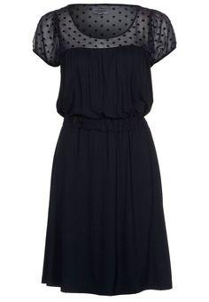 Robe - noir