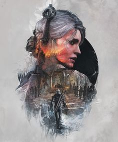 The Witcher 3: Wild Hunt - The Witcher 3: Wild Hunt - Ecco le illustrazioni dei tre Steelbook - Multiplayer.it