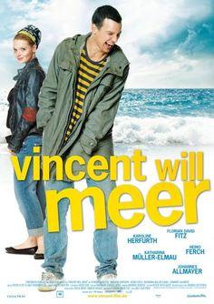 Vicente quer ver o mar