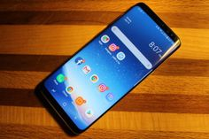 "By: Erik Hyrkas on July 7, 2017. The Samsung Galaxy S8 is one of the most stunning handheld devices around this summer. And although Samsung has taken a hit in the news lately for fraud and ""batterygate"" with the Note 7, we gave this beauty a full review with some astounding results. For the..."