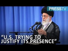 Iran leader: US transferring Daesh to Afghanistan to justify presence in...