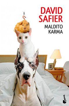 Maldito karma - Distribuciones Cimadevilla