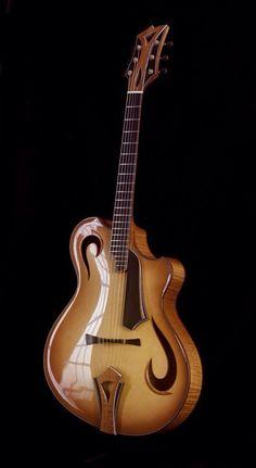 Guitar Strings - Always Aspired To Learn Guitar?