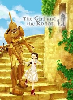 The Girl and the Robot cracked HI2U CODEX skidrow reloaded