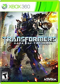 Transformers Dark of the Moon  Xbox 360 ** To view further for this item, visit the image link.Note:It is affiliate link to Amazon. #bestfriend