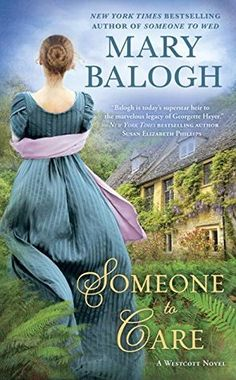 Read and Download Someone To Care (Westcott, #4) PDF EPub Book Online by Mary Balogh
