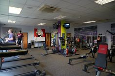 Suites Hotel Gym/Leisure club