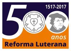 500 anos da Reforma Luterana