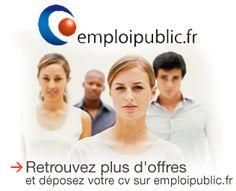 Le site #EmploiPublic vous propose des offres d' #emploi et un calendrier des #concours sur http://www.emploipublic.fr/ !