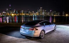 2013 Automobile of the Year: Tesla Model S - Automobile Magazine