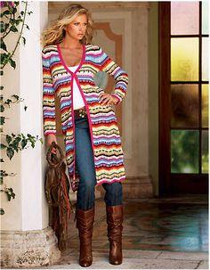 No se si será a crochet,pero esta lindo.Lo intentarè :)
