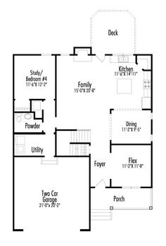 Isabella New Home Plan In Twin Eagles Executive Homes