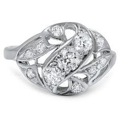 The Lilliana Ring from Brilliant Earth