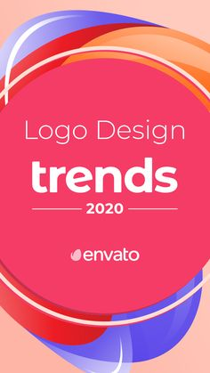 Keep up with the latest logo trends to ensure your personal or business branding always looks fresh.
