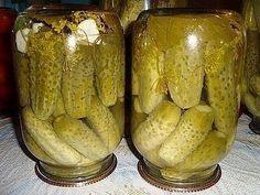 Огурцы, которые никогда не взрываются! | Самые вкусные кулинарные рецепты