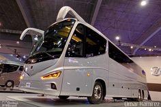 Ônibus da empresa Irizar, carro Irizar i8, carroceria Irizar i8, chassi Scania K440IB 6x2. Foto na cidade de - por Omar Ramírez, publicada em 13/08/2016 07:27:02.