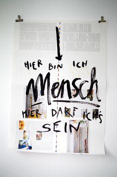 Bildergebnis für joanna Mühlbauer plakat