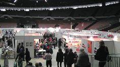 Kulturantki na Targach Książki w Katowicach 2014 - zobacz foto-relację z tego wydarzenia!