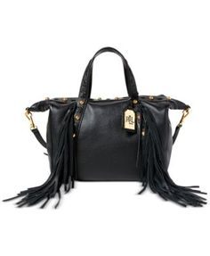Lauren Ralph Lauren Woodbine Jayden Satchel Handbags   Accessories - Macy s ffae83ea2bc71