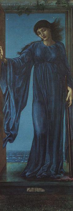 Edward Burne-Jones, 00004991-Z