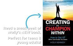 Best Motivational Speakers, Knock Knock, Teen, Female, Life