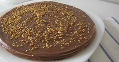 Tarta Huesito: una de las tartas más fáciles y ricas que existen