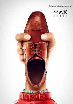 MAX Shoes Fall/Winter Collection: Face, 1
