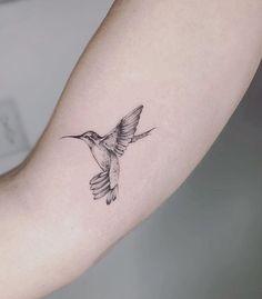 70 Trendy Tattoo Bird Flying Arm Tatoo - You are in the right place about 70 Trendy Tattoo Bird Flying Arm Tatoo Tattoo Design And Style Ga - White Bird Tattoos, Tiny Bird Tattoos, Black Bird Tattoo, Bird Tattoo Wrist, Arm Tattoo, Black Tattoos, Small Tattoos, Black Bird Fly, Bild Tattoos