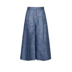 STELLA McCARTNEY|Pants|Women's STELLA McCARTNEY Wide leg trouser