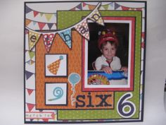 Courtney Lane Designs: 2011 Year in review scrapbook layout edition