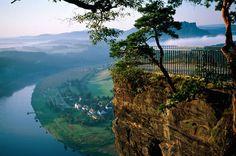 Wandertouren_Elbsandsteingebirge