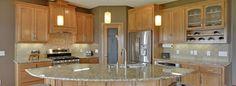 The Mulberry - Customized Ramblers Home Design, Build New Home Mn, Minneapolis Custom Homes, Rambler Floor Plan